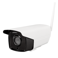 WI-FI SMART CAMERA 100W PIXLAR IP66