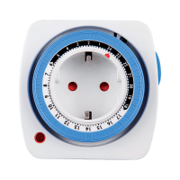 24 HOURS PLUG-IN MECHANICAL TIMER EL-PMT-1