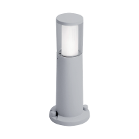 CARLO LED GARDEN FIXTURE 3.5W 4000K IP55 400mm GREY