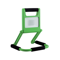 PORTABLE FLOODLIGHT 10W GREEN