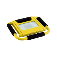 PORTABLE FLOODLIGHT 10W YELLOW