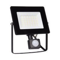 STELLAR HELIOS30 LED FLOODLIGHT 30W WITH SENSOR