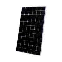 MONOCRYSTALLINE HALF CELLS SOLAR PANEL 340W