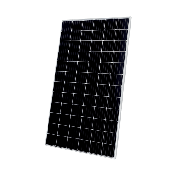 MONOCRYSTALLINE HALF CUT CELLS SOLAR PANEL 340W