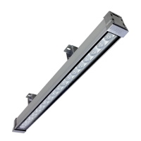 STREAM36 LED WALL WASHER 36W 5000K IP65