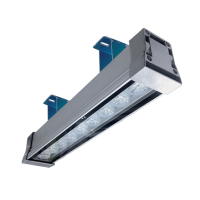 STREAM9 LED WALL WASHER 9W 5000K IP65