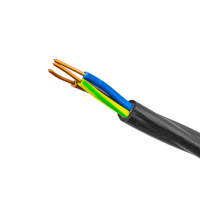 POWER CABLE 3X1MM² 0.6/1kV