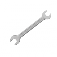DOUBLE OPEN SPANNER 25x28MM