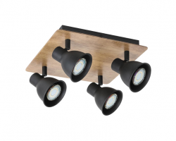 Why are spotlights suitable for your yard or garden?