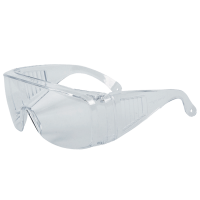 UNIVET 520 SAFETY GLASSES