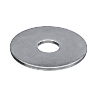 LARGE FLAT WASHER M6 6.4x18mm