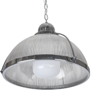 LED HIGH BAY FIXTURE ALHENA 14 30W WITH LED LAMP