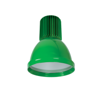 LED HIGH BAY FIXTURE MINI 30W GREEN