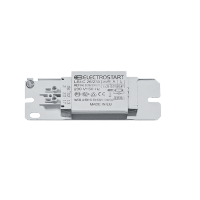 BALLAST 18W FOR FLUORESCENT LAMPS – TYPE PLC2P