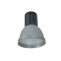 LED HIGH BAY FIXTURE MINI 30W GREY