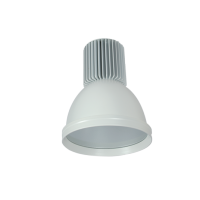 LED HIGH BAY FIXTURE MINI 30W WHITE
