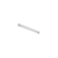 RAINBOW FLUORESCENT FIXTURE 8W  RED
