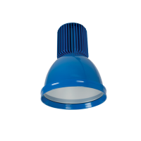 LED HIGH BAY FIXTURE MINI 30W BLUE