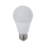 LED LAMP PEAR A60 SMD2835 15W E27 230V WHITE