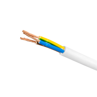 ELECTRICAL CABLE H05VV-F 3X2.5MM² 0.3/0.5kV