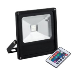 LED floodlights 5
