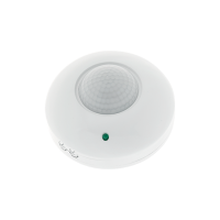 ST07 MOTION AND LIGHT SENSOR 360° WHITE