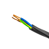 POWER CABLE 3X6MM² 0.6/1kV