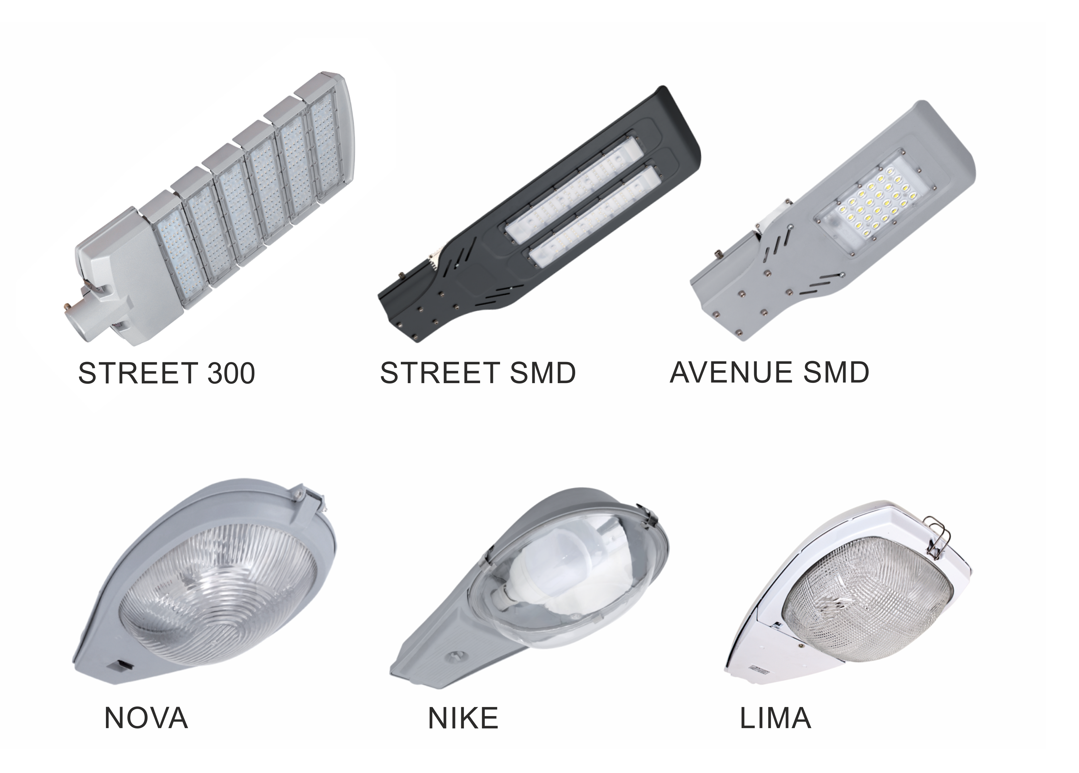 LED Street Lighting 9