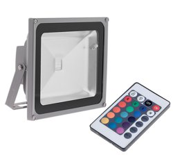 LED floodlights 16