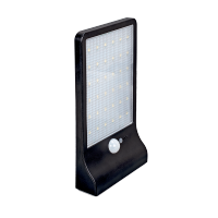 SOL36 SOLAR LIGHT WITH MOTION SENSOR 36 LED IP64