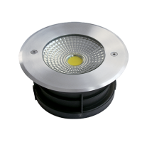 LED GROUND FIXTURE RAY20 20W 5000K IP67