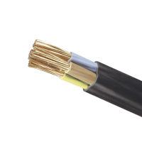 POWER CABLE 4X6MM² 0.6/1kV