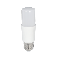 LED LAMP STICK T37 9W E27 2700-3000K