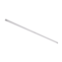 RAINBOW FLUORESCENT FIXTURE 28W  RED