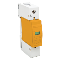 SURGE ARRESTER SPD- DC- C20/1P In 20kA